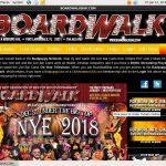 Boardwalk Bar By SMS