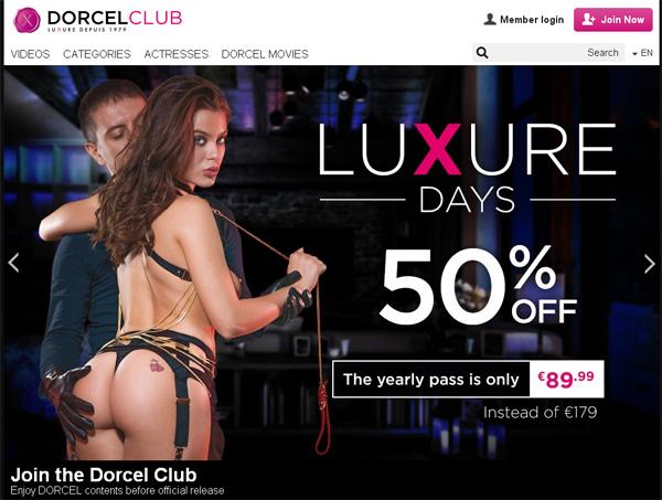 Dorcelclub Centrobill.com