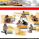 Fem Wrestle Hub
