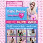 Plastic Mommy Trail Membership