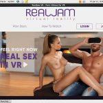 Real Jam VR Sale