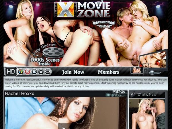 Discount Codes X Movie Zone