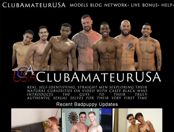 Com Clubamateurusa Discount Offer