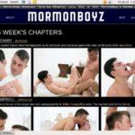 Free Mormon Boyz Account Login