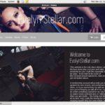 Evalynstellar.modelcentro.com Hacked Account