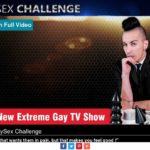Gay Sex Challenge Password Free