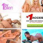 1by-day.com Vendo Discount