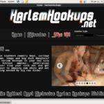 Harlem Hookups Paswords
